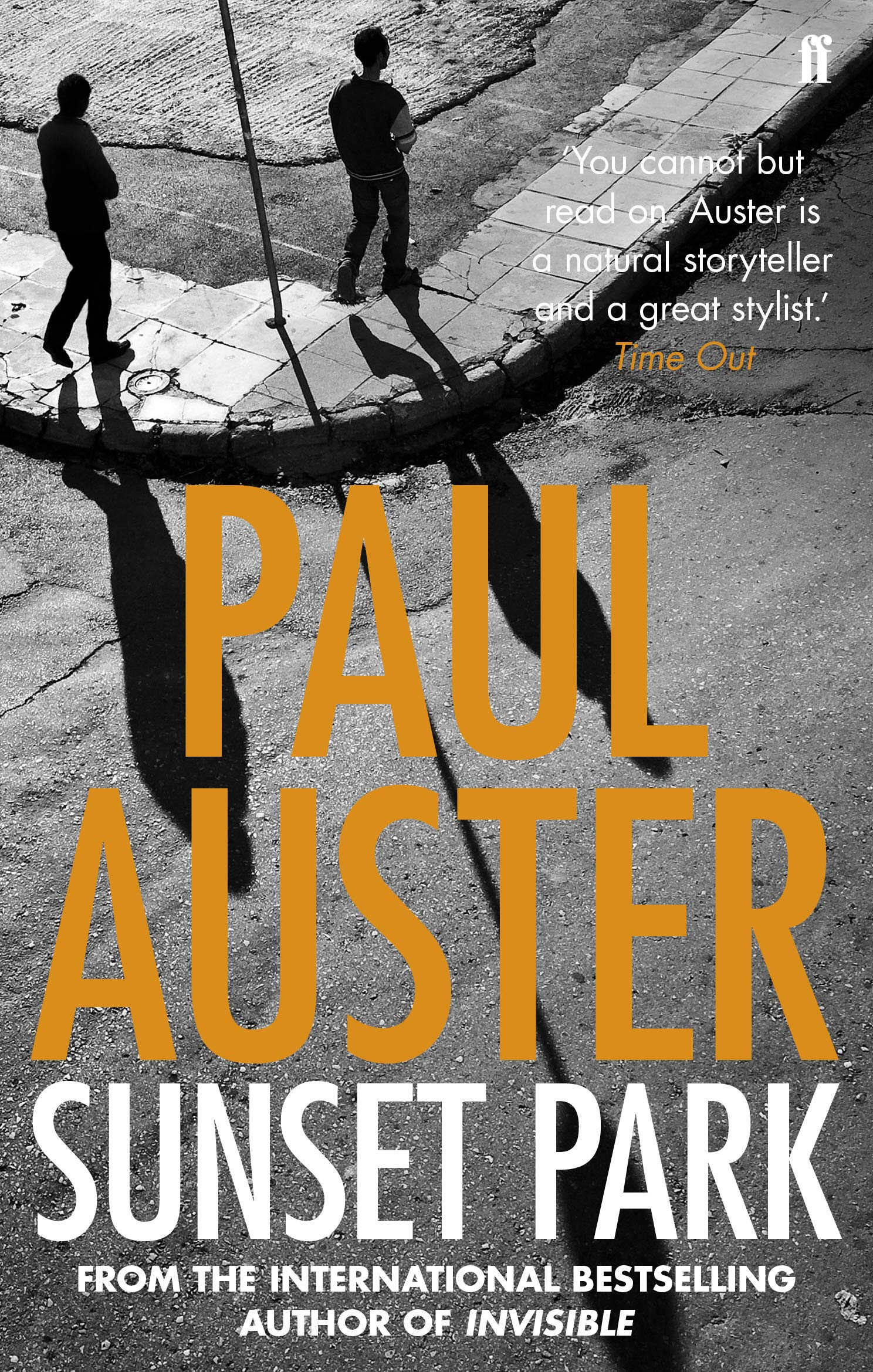 Image OfSunset Park (English Edition)
