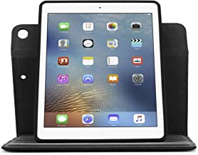 Targus VersaVu Classic Rotating Case and Stand for 9.7-Inch iPad Pro, Black (THZ634GL)