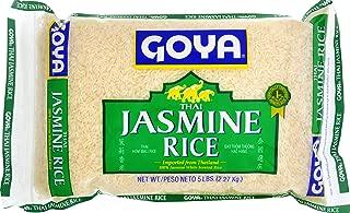 Goya Foods Jasmine Rice, 5 Pound