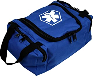 DixiGear First Responder II Kit with Blue Bag