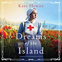 Dreams of the Island: Amherst Island, Book 2