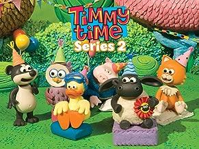 Timmy Time - Season 2