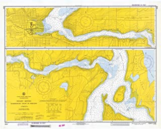 Best hammersley inlet map Reviews