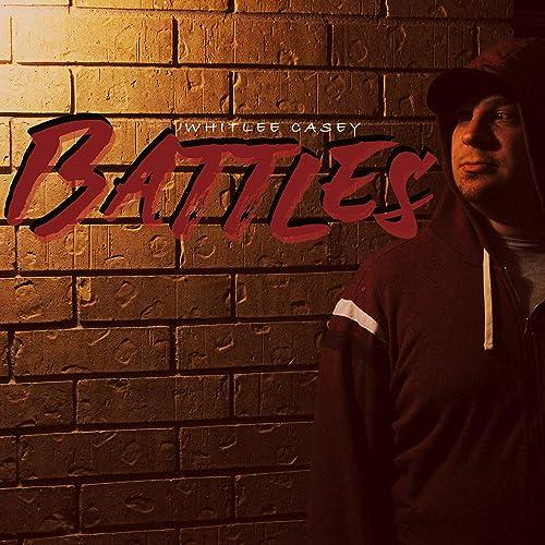 Whitlee Casey - Battles (2020)
