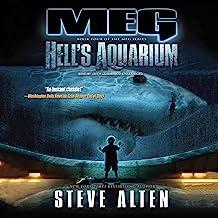 Meg: Hell's Aquarium: The Meg Series, Book 4