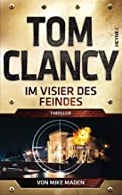 Im Visier des Feindes: Thriller (JACK RYAN 23) (German Edition)