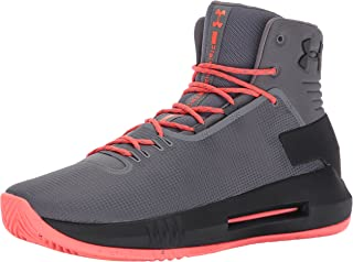 69254a34 Amazon.es: Under Armour - Zapatillas / Baloncesto: Deportes y aire libre