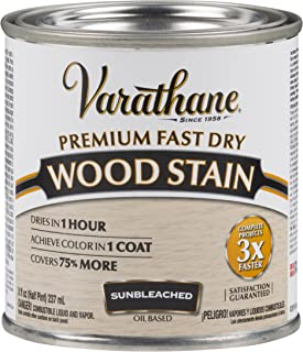 Best sunbleached wood stain Reviews