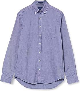GANT Men's The Oxford Shirt Reg Bd Casual