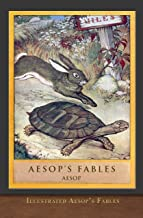 Illustrated Aesop's Fables: Classic Edition
