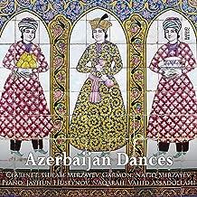 Azerbaijan Dances