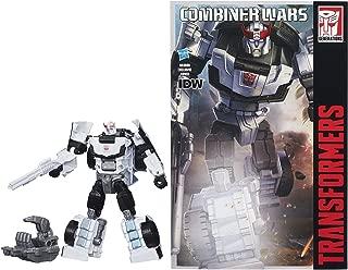 Transformers Generations Combiner Wars Deluxe Class Prowl Figure
