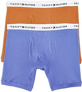 Men's Underwear Big & Tall Cotton Classics Boxer Briefs