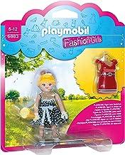 Playmobil Tienda de Moda Girl Muñecas fashion, multicolor, 15 x 4 x 16,8 cm (Playmobil 6883)
