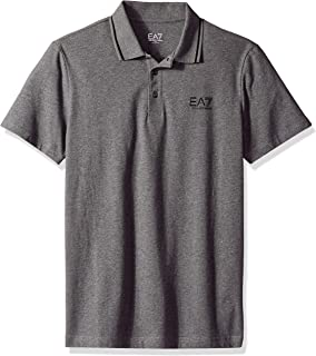 Emporio Armani EA7 Men's Train Core Polo
