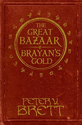 The Great Bazaar and Brayan's Gold: Stories from The Demon Cycle series (English Edition)