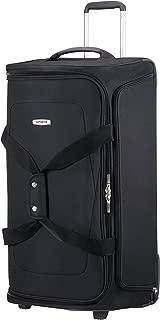 Spark SNG - Wheeled Duffle Bag 77/28 Travel Duffle, 77 cm, 107,5 liters, Black