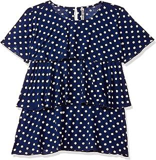 Lee Cooper Girl's Regular fit Shirt