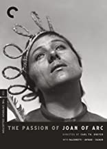 Best the passion of joan of arc Reviews