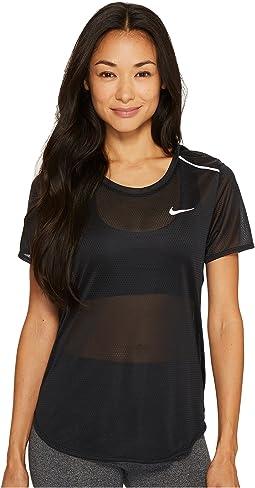 Nike - Breathe Running Top