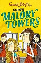 Goodbye: Book 12 (Malory Towers)