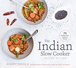 Best indian slow cooker recipes anupy singla Reviews