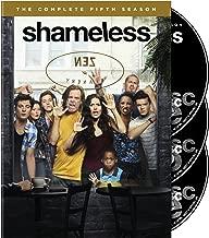 Shameless: S5  (DVD)