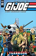 G.I. Joe: A Real American Hero: Yearbook #1