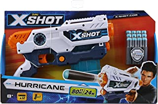 X-shot - Clip Blaster-small (10 Darts)