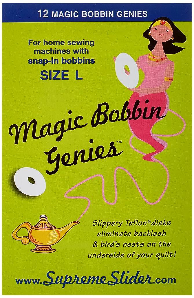 Little Genie Magic Bobbin Washers