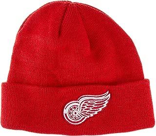 OTS NHL Toddler Raised Cuff Knit Cap