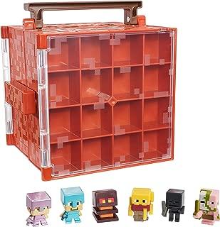 Minecraft Mini-figure Collector Case Accessory