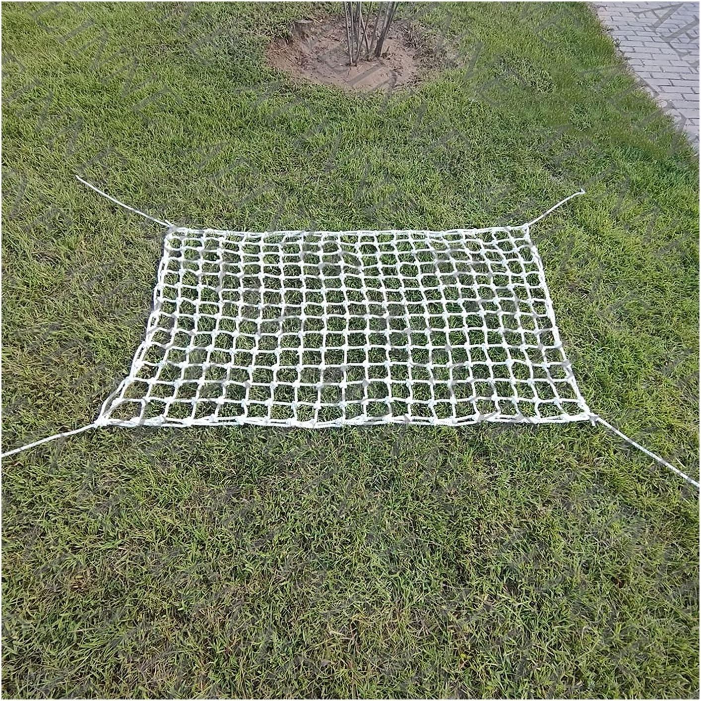 Outdoor Netting for Patio, Safety Net Railing Net Safe Rope Nett