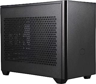 Gabinete Cooler Master MasterBox NR200 Preto SFX, Mini DTX, Mini ITX, 1 Ventoinha 120mm Superior e 1 Ventoinha Traseira 92...