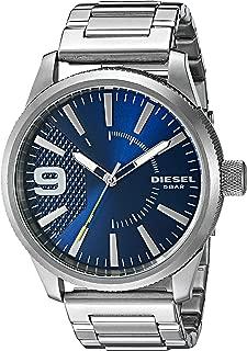 Diesel Men's Rasp Stainless Steel Watch DZ1763
