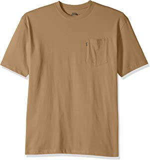 Key Apparel Mens 822BT Blended Tee Big and Tall T-Shirt