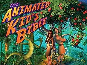 The Animated Kid's Bible - Season 1