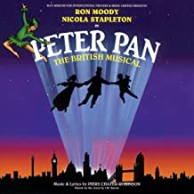 Peter Pan - The British Musical