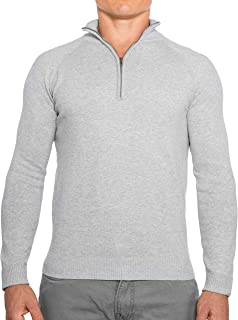 badger quarter zip pullover