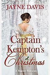 Captain Kempton's Christmas Kindle Edition