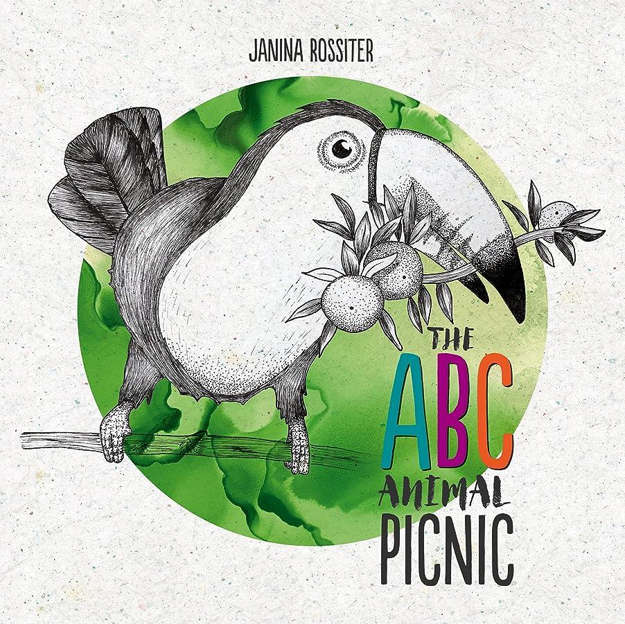権威蛇行急流The ABC Animal Picnic (Early Childhood Concepts Book 1) (English Edition)