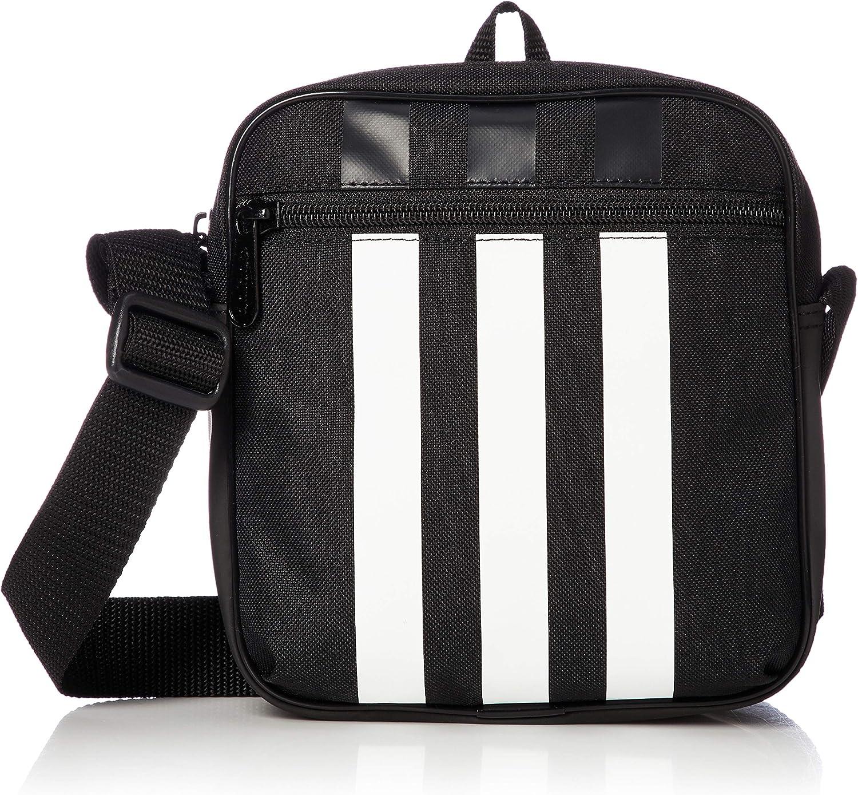 Adidas Shoulder Bag Running 3S Organizer Crossbody Training Fashion New