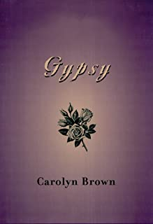 Gypsy (Promised Land Romances Series Book 3)