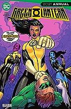 Green Lantern 2021 Annual (2021) #1 (Green Lantern (2021-))