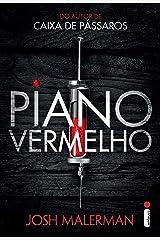 Piano vermelho eBook Kindle
