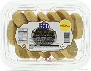 KCB, Kalonji Biscuits, 200 Grams(gm)