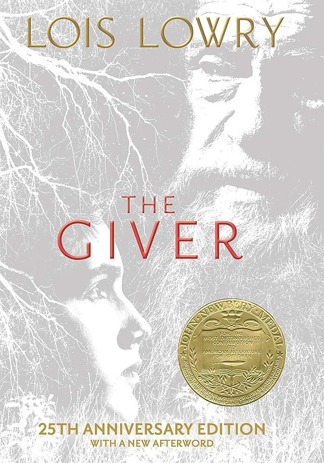 姿を消すパワー下品The Giver (Giver Quartet, Book 1)