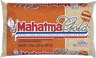 Best mahatma parboiled rice Reviews
