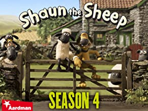 Shaun the Sheep Season 4
