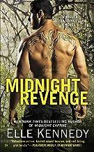 Midnight Revenge (A Killer Instincts Novel Book 7)